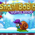 Snail Bob 6